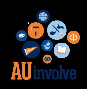 AU Involve Logo