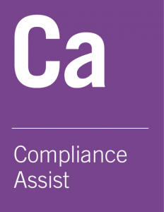 Compliance Assist element logo
